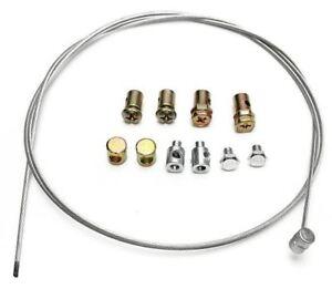 Moto-freinage-d-039-urgence-EMBRAYAGE-Cable-d-039-accelerateur-Kit-de-reparation