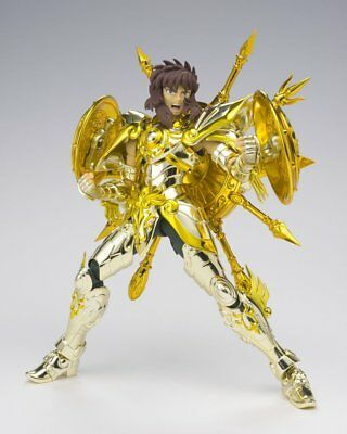 Bandai Saint Seiya Libra Dohko God Cloth Myth EX Soul of God Action Figure
