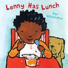 Lenny Has Lunch by Ken Wilson-Max (Hardback, 2009)