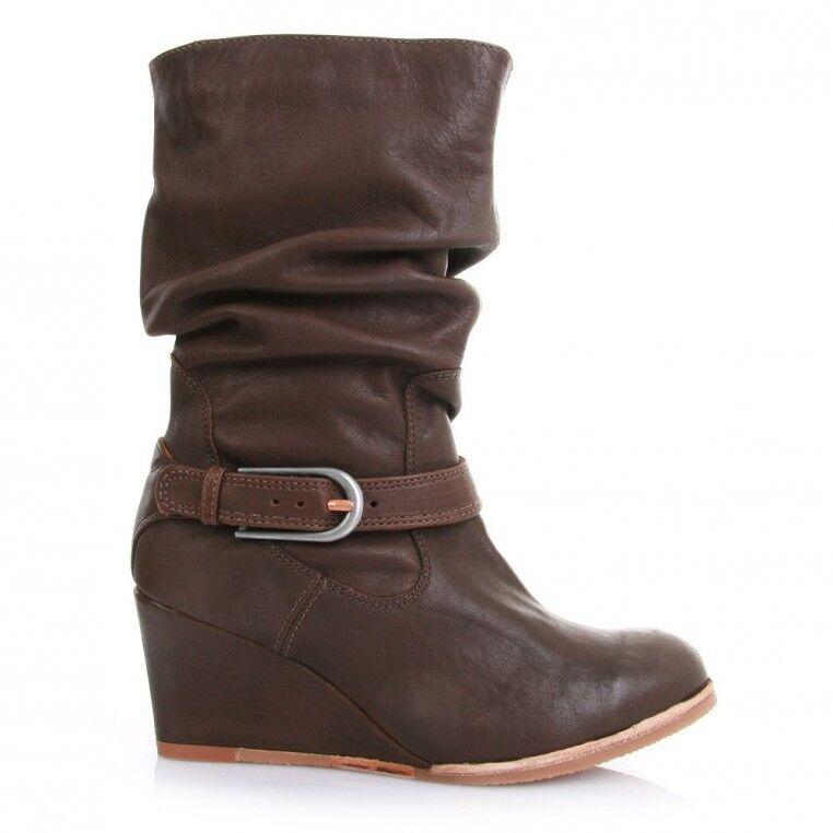 J shoes Stiefelette Women - IRRISISTABLE 2 - Dark Brown