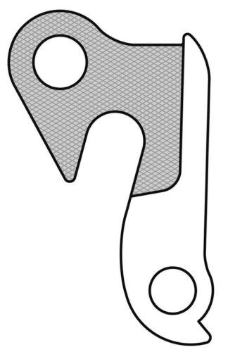 Rear Gear Mech Hanger CC010 MERIDA Kalahari 590 Matts 70 80 90 Miami FORME