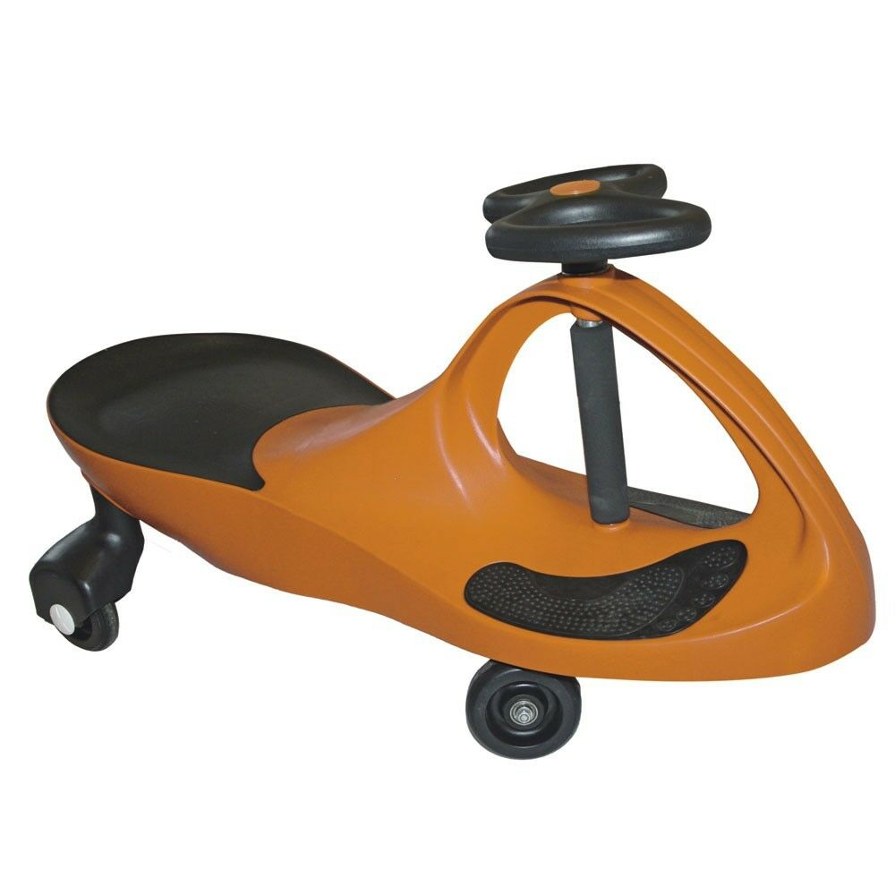 Kids-Car, Orange, (40018) didi neu, ride on toy, kidscar, bibi