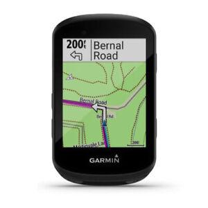Garmin Edge 530 Bike Computer with Performance Insights
