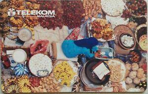 Malaysia-Used-Telekom-Phone-Card-Market