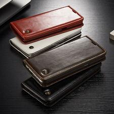 Para Samsung Galaxy s8+ plus celular Business bolso cover accesorios + DISPLAY diapositivas