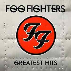 Foo-Fighters-Greatest-Hits-2-x-Heavyweight-Vinyl-LP-NEW-SEALED