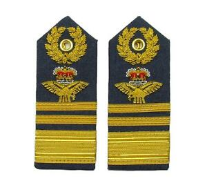 Air-Marshall-epaulette-RAF-Regiment-Flat-shoulder-epaulette-R1982