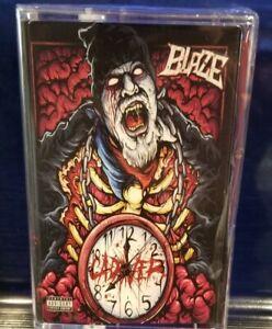 Blaze-Ya-Dead-Homie-Cadaver-Alt-Cover-Cassette-Tape-SEALED-insane-clown-posse