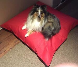 Incredible Details About Pet Bed Dog Cat Floor Cushion Bean Bag Pillow Water Resistant 1M X 1M Machost Co Dining Chair Design Ideas Machostcouk