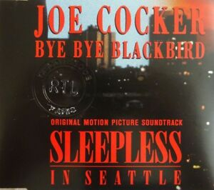 JOE-COCKER-BYE-BYE-BLACKBIRD-SOUNDTRACK-SLEEPLESS-IN-SEATTLE-CD-MAXI