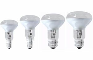 5x-Eveready-halogeno-Reflector-ECO-Bombillas-R39-R50-R63-R80-E14-E27-SES