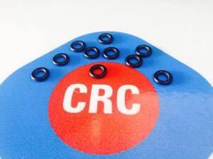 O-RING D= 4,48 ( 10 PZ ) RICAMBIO TERMOCONVETTORI FONDITAL CODICE: CRC6Y41264500