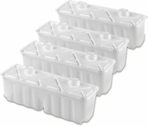 LitterMaid-LMR200-Waste-Containers-Receptacles-Refills-12-PCS-Cat-Litter-Auto