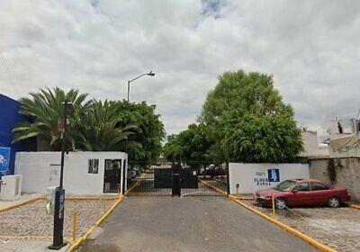 Casa en venta  en Fracc. Geoplazas, Santiago de Querétaro.