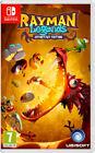 Rayman Legends Definitive Edition (Nintendo Switch, 2017)