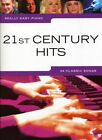 Really Easy Piano: 21st Century Hits by Omnibus Press (Paperback, 2007)