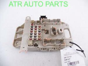 image is loading 2001-2004-toyota-rav4-under-dash-fuse-relay-