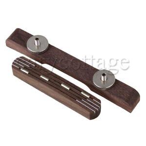Rosewood-Height-Adjustable-Bridge-for-Replacement-Mandolin-Bridge-Accessories