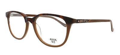 Colto Anna 553 103 Come Sui Occhiali Occhiali Rx Ottico Montature + Custodia + Panno-mostra Il Titolo Originale