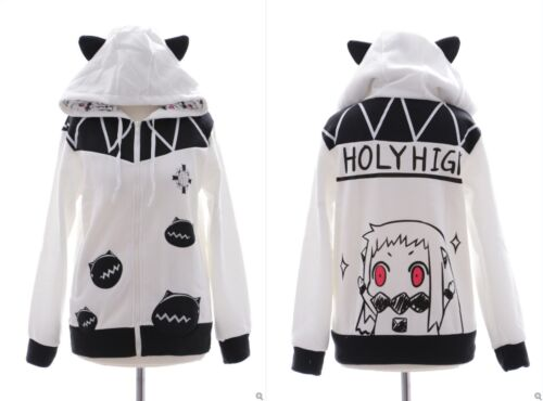 Cosplay Pullover Kantai Shimakaze 48 Sweatshirt Hoodie Kapuzen Collection Ta fI7PxqT