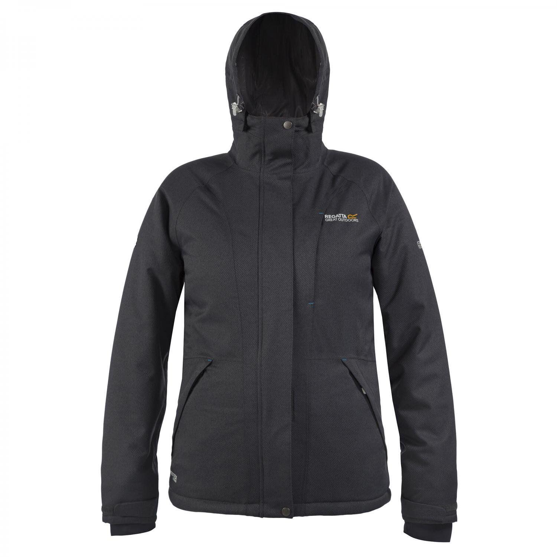 Regatta Hawaii señora invierno chaqueta forro cálido impermeable atmungsaktib 169,95