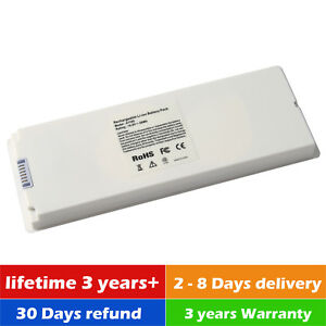 Battery-for-Apple-13-034-MacBook-A1185-Li-ion-10-8V-55-Wh-Rechargeable-Battery