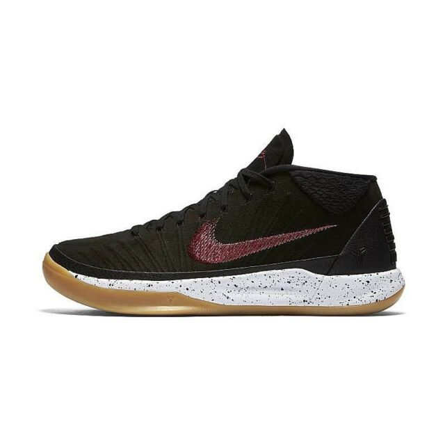 1a7714e1faf Nike Kobe AD Sz 11.5 Black sail Gum Light Brown 922482 006 for sale ...