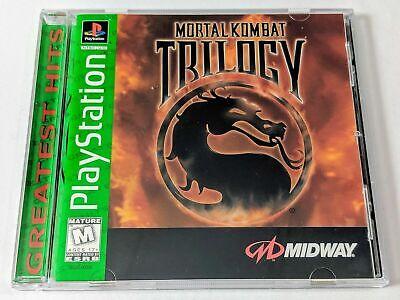 descargar mortal kombat trilogy playstation 2