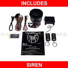 Soundstream Tarantula 2 Remote Keyless Entry Car Alarm Auto Security System 1Way