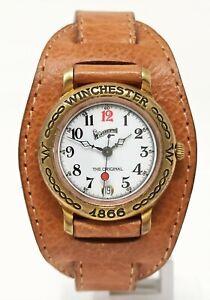 Orologio-Winchester-the-original-watch-vintage-clock-horloge-motobike-centauri