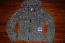 """Men's DIESEL Jeans """"Trident"""" Zip Sweatshirt Hoodie (X-Large)"""