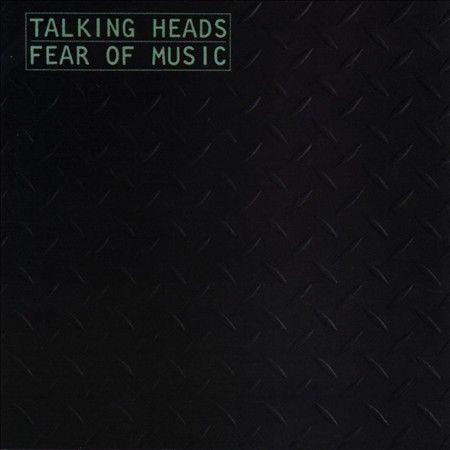 Fear Of Music By Talking Heads Vinyl Jul 2013 Rhino