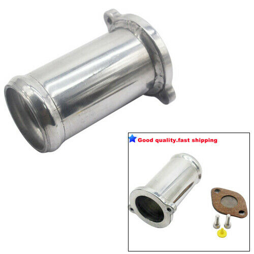 STAINLESS STEEL DECAT EXHAUST DE CAT TEST PIPE FOR FORD MONDEO MK3 2.0 2.2 TDCI
