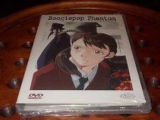 Boogiepop Phantom. Evolution 1 (1999) Dvd ...... Nuovo