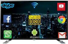 "BlackOx 50LS4801 48"" Full HD SMART LED TV -5 yrs Wty -  WiFi - Free Air Mouse,"