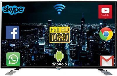 "BlackOx 70LS5501 65"" Full HD SMART LED TV -3 yrs Wty -  WiFi - Free Air Mouse.."
