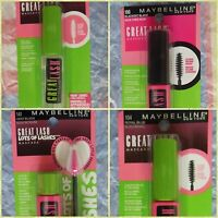Maybelline Great Lash Mascara 1 Selling Mascara You Choose