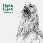 Freedom Wig by Ost & Kjex/Kjex/Ost (Vinyl, Dec-2015, 2 Discs, Diynamic)