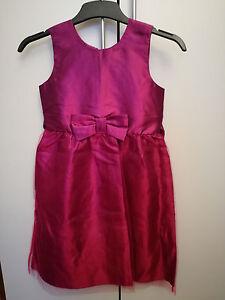 Nachdenklich Kleid, Partykleid, Taufkleid, Festkleid , Bordo Gr.10 SchüTtelfrost Und Schmerzen
