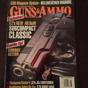 Guns-amp-Ammo-July-2004-CZs-New-40-S-amp-W