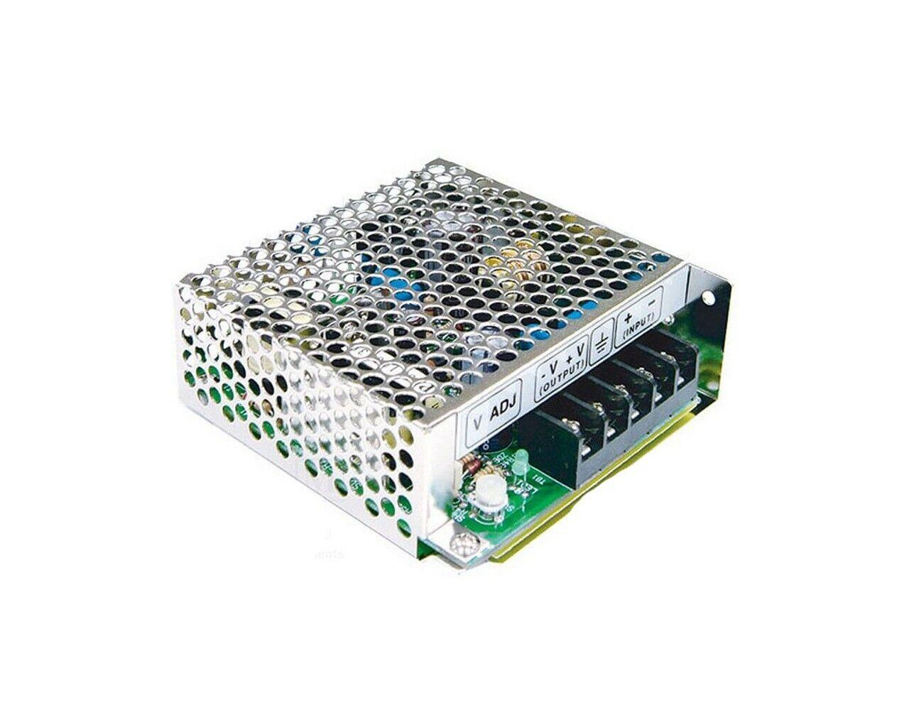Converter Dc-Dc Isolated Port 36-72V Outlet 12V 2,1A SD-25C-12