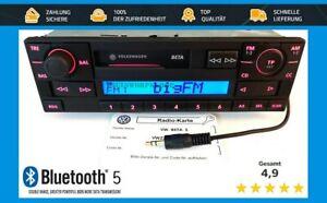 Original-Volkswagen-beta-v-5-Bluetooth-5-0-Aux-en-la-radio-del-coche-VW-radio-gamma