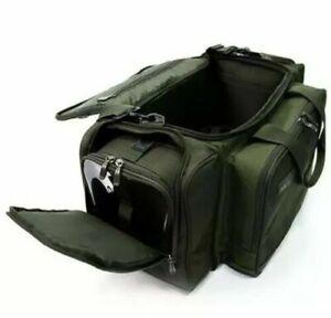 New-Sonik-SK-TEK-Camo-Carryall-Compact-Medium-Large-Carp-Luggage-Fishing