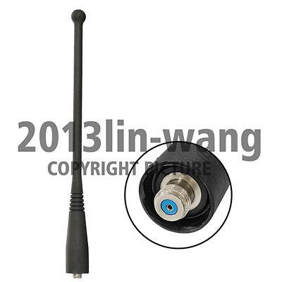 #8505241U04 OEM 900MHz Whip SMA Antenna For Motorola HT1000 JT1000 PR1500 MT1500