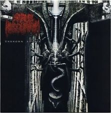 SHUB NIGGURATH - The Ancient Ones Blasphemy CD