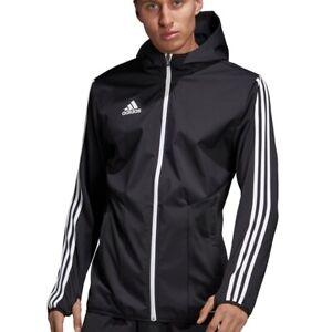 adidas Kapuzenjacke Tiro 19 schwarzweiß Fussball Shop