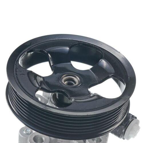 Power Steering Pump w//o Reservoir for Lexus Avalon Toyota Camry Avalon 3.5L V6