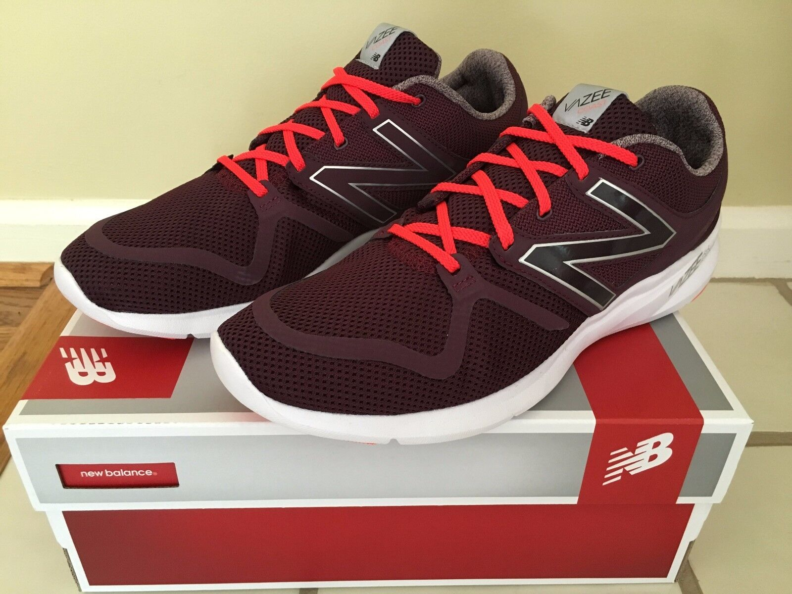 NEW BALANCE VAZEE COAST MC0ASBF RUNNING COURSE SNEAKERS SIZE 11 BRAND NEW OFFER