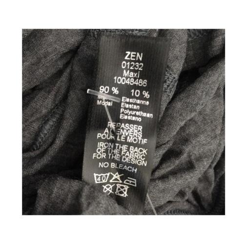 HOM boxer uomo nero 90/% micromodal 10/% elastane mod ZEN MAXI