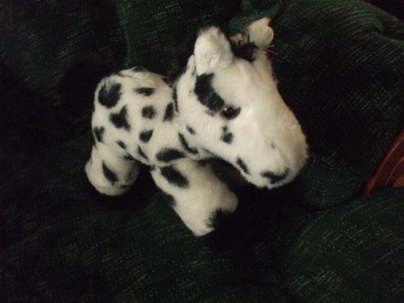 "RETIRED BY MFG 20/"" Lin Lin Bunny Plush Stuffed White Rabbit Aurora World 08742"